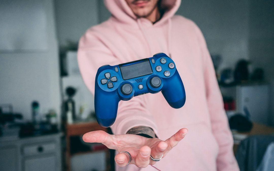 Ga jij de nieuwe playstation 5 aanschaffen?